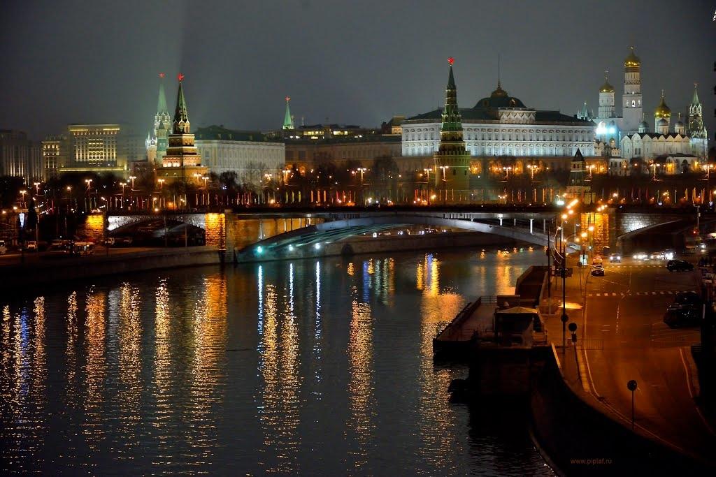 бизнес  Москвы для бизнеса