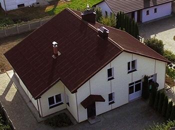 продаю евроусадьбу 286м2  вблизи г.Гродно , 90км от Беловежской пущи