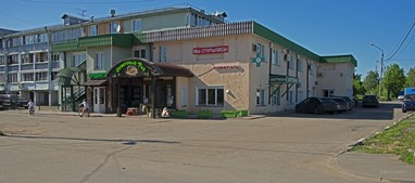 аренда - ПСН в Вешках