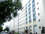 АРЕНДА: Офис  81м2 , м. Белорусская, ул. Правды 8 к. 13 эт 3
