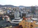 Продаю жилое здание  в Чехии, г.Карловы Вары